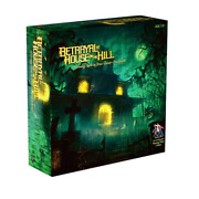 Betrayal At House On The Hill English Board Game New