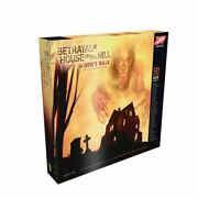 Betrayal At House On The Hill Widow's Walk Expansion English Board Game New