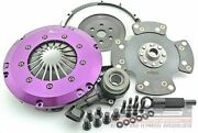 Xtreme Clutch And Flywheel Stage 3 Race Blade Carbon Fits Audi S3 Quattro 2013+