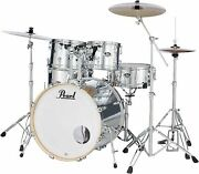 Pearl Export 5-pc. Drum Set W/830-series Hardware Pack Cymbals Not...