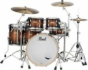 Pearl Session Studio Select Series 5-piece Shell Pack Hardware/cymbals Not...