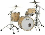 Pearl Reference Pure 3-pc Shell Pack Rfp903xp/c102 Natural Maple Drum