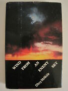 Wind From An Enemy Skydand039arcy Mcnicklenoted Montana Indian Author1st Ed.f/nf
