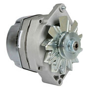 New 105amp Alternator Fits Hardin Boats By Part Number 1102393 1102496 1100577