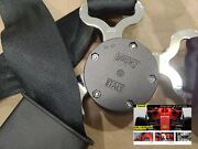 Immi Sabelt 5-point Racing Seat Belt Made In Usa With Imported Parts From Italy