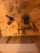 Kubota B6000 Tractor Mower Deck Lift Parts Woods K304-1 48andrdquo Deck
