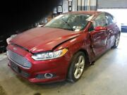 2013-2015 Ford Fusion Passenger Front Door 1055608