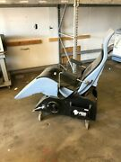 Vess Barium Swallow Exam Chair For Modified Barium Swallow Radiographic Studies