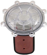 Zodiac 7056 Cover With Flapper Assembly Replacement Kit For Zodiac Jandy Spring