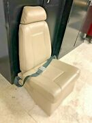 Piper Navajo Toilet Lavatory Potty Seat Pooper Chair Pa-31-350 300 Chieftain