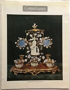 137 Magazine Knowledge Of Arts Writing The 17th 18th Centuries In Saxe N72 1958