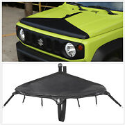 Canvas Car Engine Hood Cover T Hood Cover For Suzuki Jimny 2019 2020 Front Hood