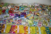 Vtg Mcdonalds Toys 80's And 90's Mix And Match Collectible Buy4get1free