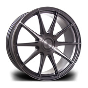 20 Cg Rv194 Alloy Wheels Fit Fit Toyota Lexus Is250 Is300 Gs Supra 5x114 Only