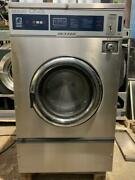Wcn40 40 Lb. Dexter T600 Washing Machine 220v 3ph Reconditioned