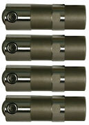 Ultima Lifters For Harley Tc M8 '99-up Oem 18538-99 Set Of 4 Made By U.s. Seal
