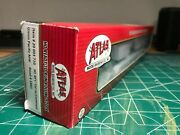 Atlas 89and039 Flat Car Union Pacific Mw 1860 Ho