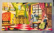 Picony Stay At Home Art Tapestry And Banksy Show Card