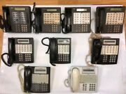 Avaya Partner Phones 22 Phones With Acs Processor 6.0 And 3 Modules Phone System