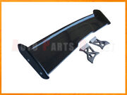 Gts Style Carbon Fiber Trunk Spoiler Wing For 15-19 Bmw F82 M4 Only