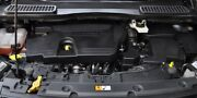 2016 Ford C-max Focus Iii 20 Tdci Motor Engine T7db 110 Kw 150 Ps