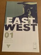 East Of West Comic Issue 1 First Print