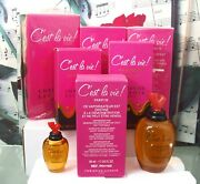 Cand039est La Vie By Christian Lacroix Edt Edp Or Perfume. Choose From Options.
