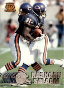1997 Pacific Silver Football Card Pick