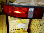 Porsche 911 Genuine Right Tailight Assembly 0 311 460 403