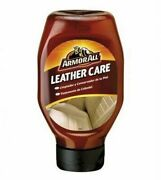 Cleaner Conservative Upholstery Leather/leather Treatment Armorall Car 530ml