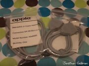 Apple Lisa Interface Cable For Imagewriter I A2m0050 590-0037-b New In Packaging