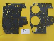 . For Ford Aod Valve Body Gaskets 1980-1993 76320a,76321b Fiod