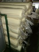 72 Nylon Tulle - 1/2 White/off White And 1/2 Assorted Colors - 4,000 Yard Lots