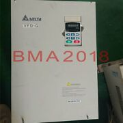 1pc Used Delta Frequency Converter Vfd450f43a Tested Fully Fast Delivery