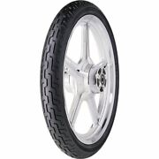 Mh90-21 Dunlop Harley D402 Front Tire