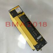 1pc Used Brand Fanuc Driver A06b-6127-h209 Tested Fully Fast Delivery