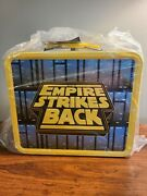 New Funko Star Wars Metal Lunchbox - Target Exclusive Empire Strikes Back 40th