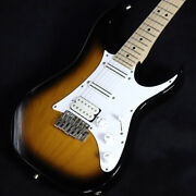Ibanez At100cl Andy Timmons Signature Sunburst