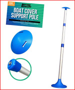Boat Cover Support Poles 1 Pk Support Systems
