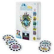 Moonlite - Special Edition Disney Gift Pack Storybook Projector For Smartphones