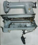 Vintage Industrial Singer 281-3 Sewing Machine For Light - Extra Heavy Leather
