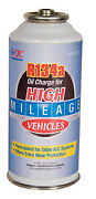 Fjc Inc. 677 Fjc R134a Oil Charge For High Mileage Vehicles- 4 Oz