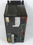 Mts Systems Servo Drive Amplifier Mpa-25-124 Used