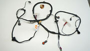 Porsche 9y0 9y3 Cayenne E3 Coupe Wiring Harness Cable Loom Bumper Pdc Andszlig.47