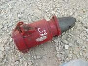Farmall C Super C Sc Tractor Ih Working Starter Assembly