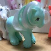 Vintage My Little Pony Ice Crystal Figure Doll Toy Rare