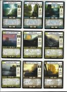 Legend Of The Five Rings Ccg Emperor Edition Complete Set 2012 Most Nmandnbsp