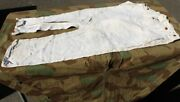Ww2 German Army Or Luftwaffe Drill And Work Trousers Drillichhose Genuine