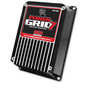 Msd-7720 Msd Ignition Box, Power Grid 7, Capacitive Discharge, Digital, Universa