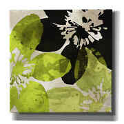 Epic Graffiti And039bloomer Tiles Viand039 By James Burghardt Giclee Canvas Wall Art